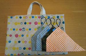 20130413音楽袋と箸袋.jpg